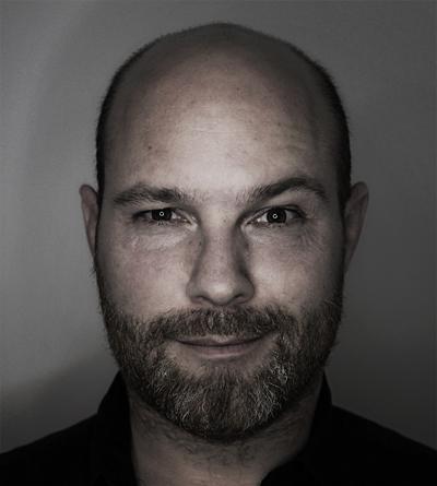 Portrait Max R. Scheer