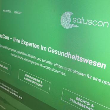 SalusCon Relaunch